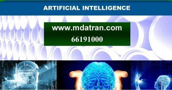 دوره تخصصی کاربرد مدل سازی هوش مصنوعی در مهندسی آب / mdatran.com