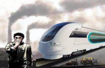 تأثیر توسعه مترو بر صرفه جویی انرژی و کاهش آلودگی هوا-عطران