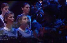 اجرای گروهی و شکوهمند سامی یوسف در افتتاحیه اجلاس یونسکو 2019 باکو-عطران atran