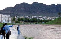 ارزیابی کیفیت آب رودخانه خرمآباد برای مصارف شرب و کشاورزی عطران atran