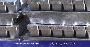 ارزیابی غلظت فلزات سنگین در منابع آبی اطراف اندیس معدنی سرب و روی آلبلاغ اسفراین عطران atran