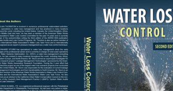 #معرفی_کتاب 2008 Water Loss Control عطران atran