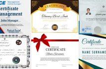 کیفیت و اعتبار گواهینامه ها از دید فراگیران atran عطران